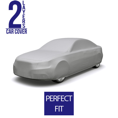 Full Car Cover for Acura EL 2005 Sedan 4-Door - 2 Layers