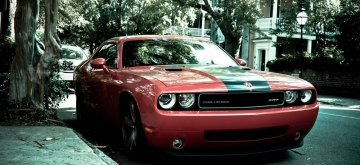 Best American Muscle Cars