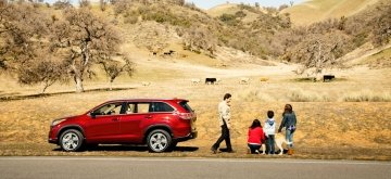 Break All The Rules With Toyota Highlander Car Covers