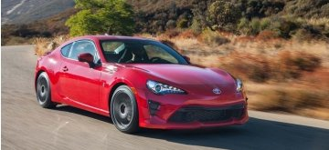 Elite Toyota 86 Makes Superior Strides To Beat Out The Competition
