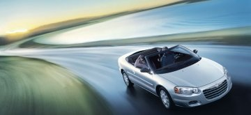 Getting to know the inside of the Chrysler Sebring Car Covers