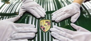 Guess What: There Have Been One Million of These Cars Produced by Porsche!