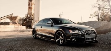 How I Accidentally Fell In Love With Audi s5 car covers