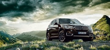 Keep Your Beamer Fresh with BMW X5 Car Covers