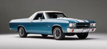 So Long It's Larger than King Kong: Rehash the History of the Chevrolet El Camino