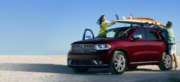 The Durango Car Covers Contain a Dodge-sized Beast Like Never Before