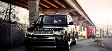 The New Range Rover Car Covers Offer More Than A Custom Fit