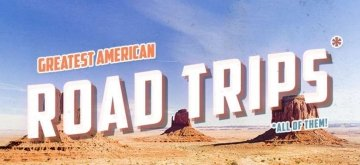 Top 10 Road Trip Destinations in the US