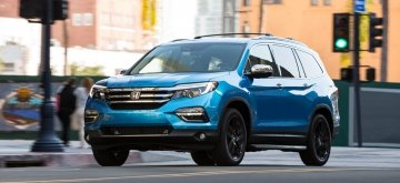 Unmasking What Is Under The Honda Pilot Car Covers