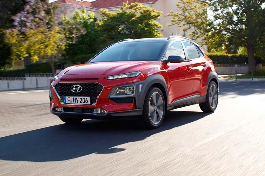 2018 Hyundai Kona: The Latest Inclusion in the Subcompact SUV Segment