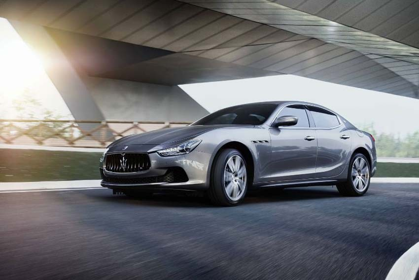 Everything I Ever Thought About The Maserati, Was Wrong