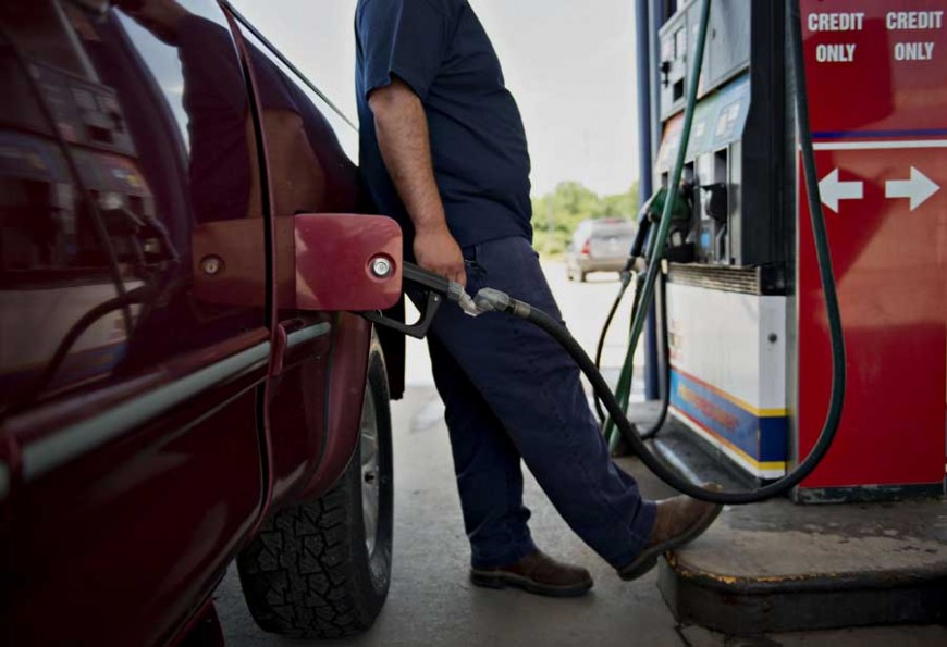 Factors That Affect Gas Prices