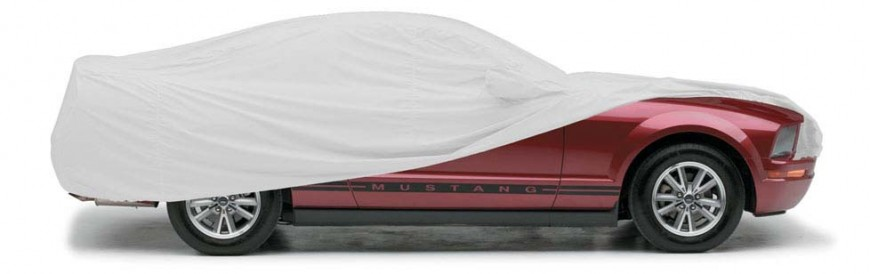 How Do I install a Car Cover?