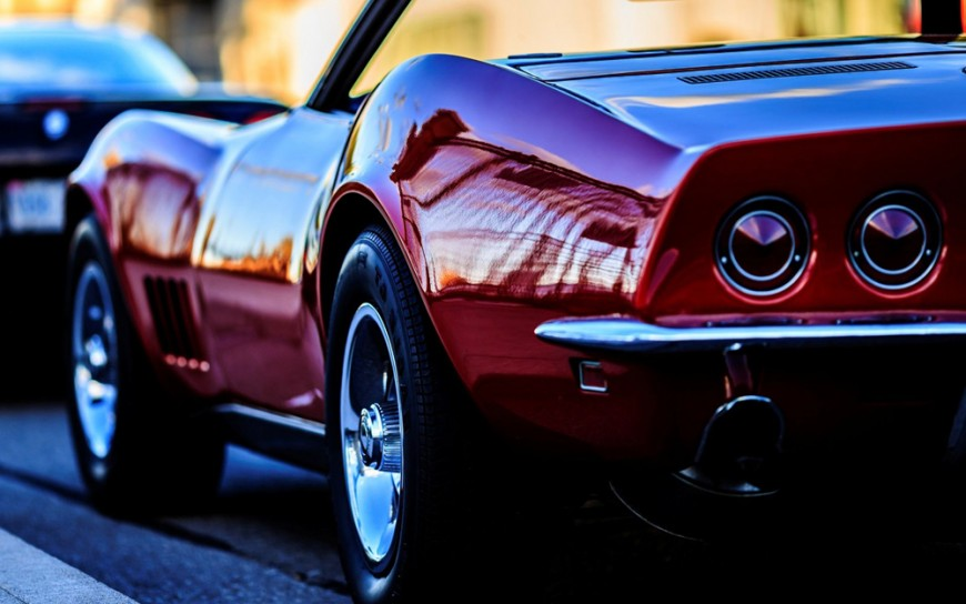 The Best Corvettes of All Time