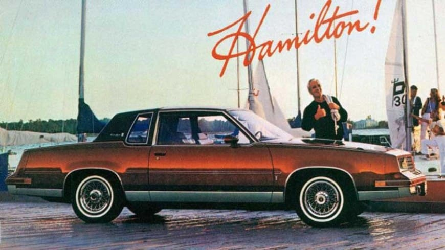 The New Oldsmobile Cutlass Supreme Is Not What You Imagined