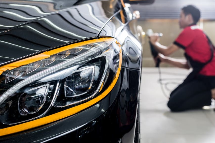 Top 10 Car Detailing Tips