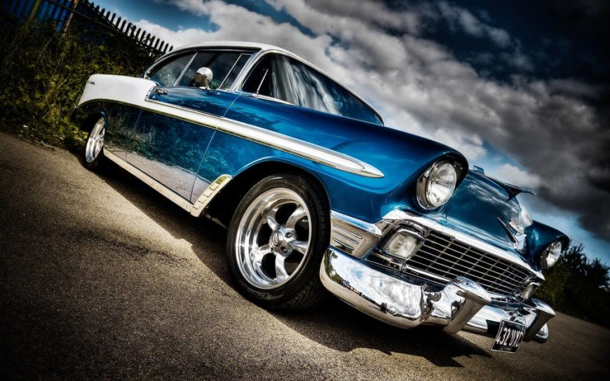 Which Classic Car Should I Buy?