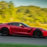 2017 Corvette Showdown: Stingray vs. Grand Sport vs. Z06