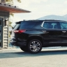 2018 Chevrolet Traverse: The Brute Force of Masculinity