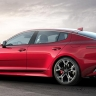 2018 Kia Stinger: Affordable Luxury