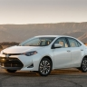 2018 Toyota Corolla: Happy Errands