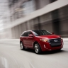 Keep your Ford an Edge above the Rest