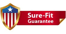 Sure-Fit Guarantee